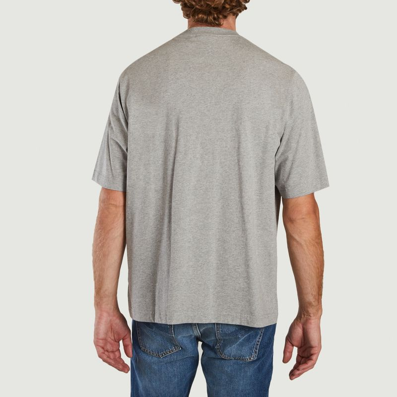 Tee-shirt oversize tête de tigre  - Kenzo