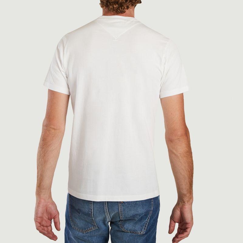 T-shirt logo - Kenzo