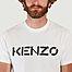 matière T-shirt logo - Kenzo