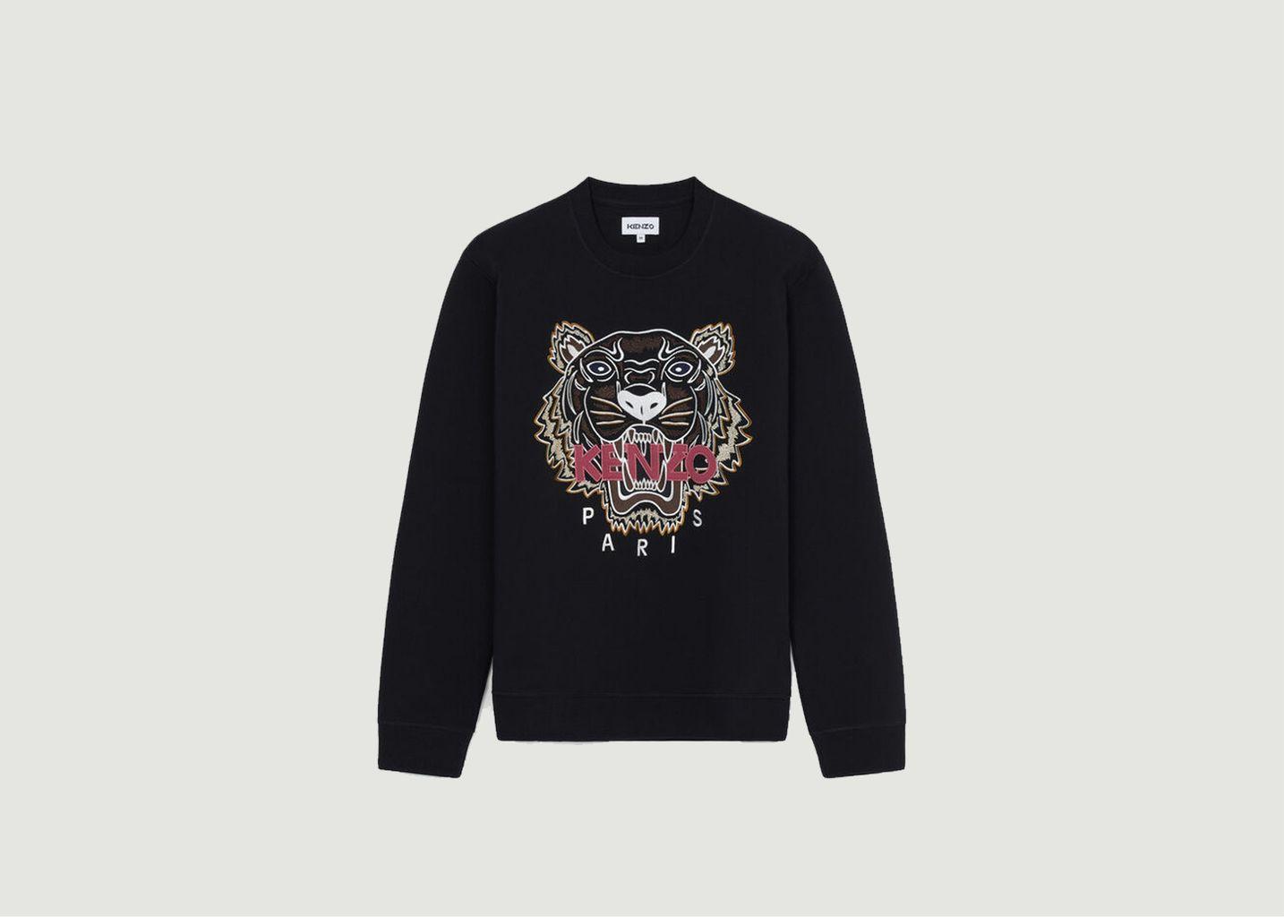 Sweatshirt Tigre original  - Kenzo