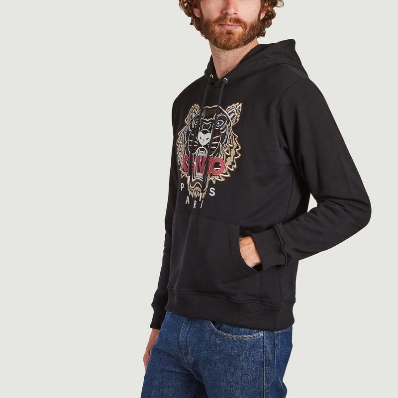 Sweatshirt Tiger Original - Kenzo