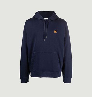 Sweatshirt à capuche Tiger Crest