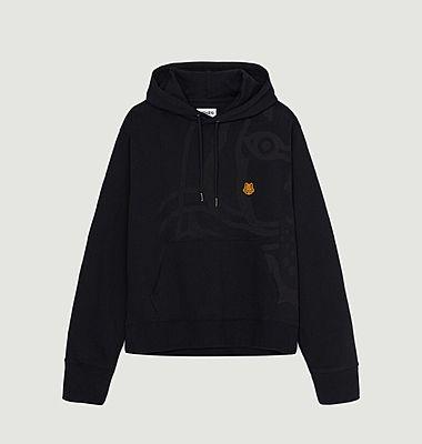 Sweatshirt à capuche K-Tiger