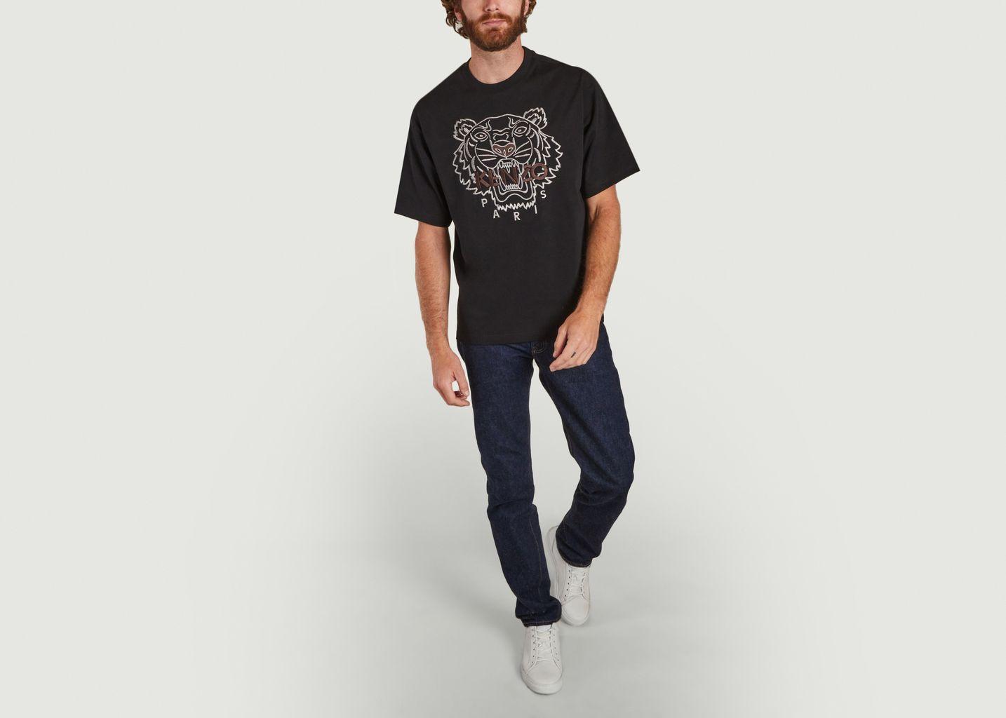 Tee-shirt classique Tigre - Kenzo