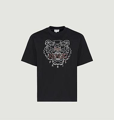 Tee-shirt classique Tigre