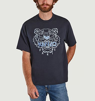 T-shirt Tiger Seasonal Skate