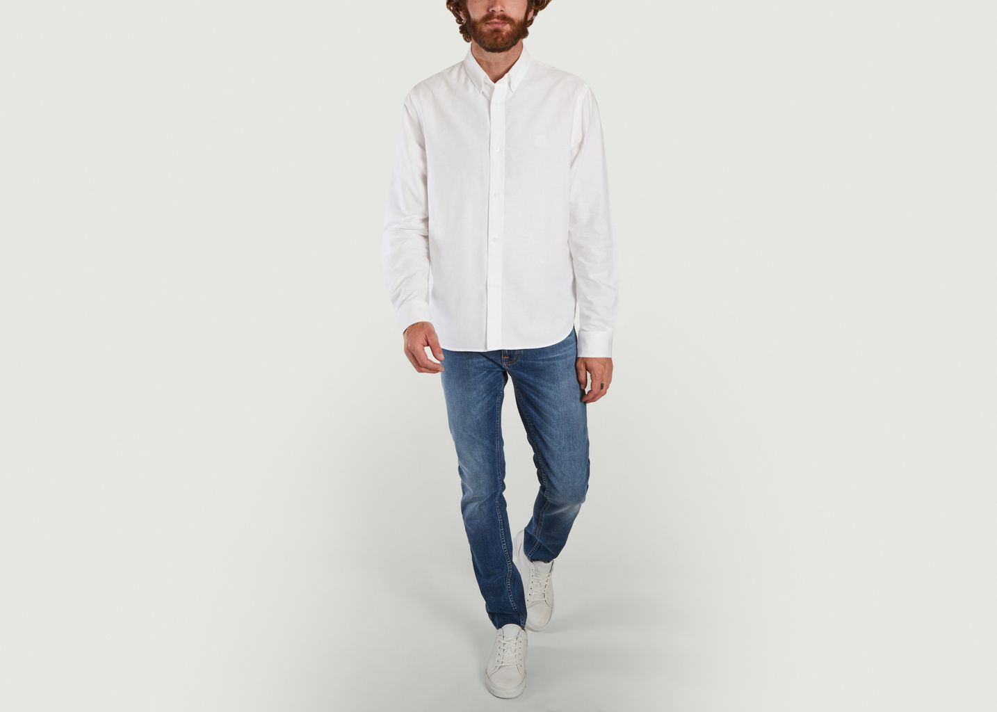 Chemise casual Tiger Crest - Kenzo