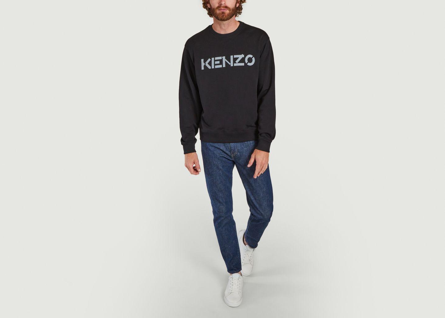 Sweat Kenzo Logo  - Kenzo