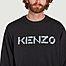 matière Sweat Kenzo Logo  - Kenzo