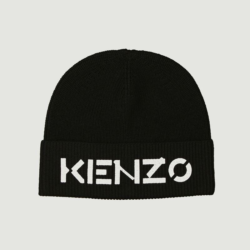 Bonnet à imprimé - Kenzo