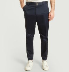 Baseball Trousers