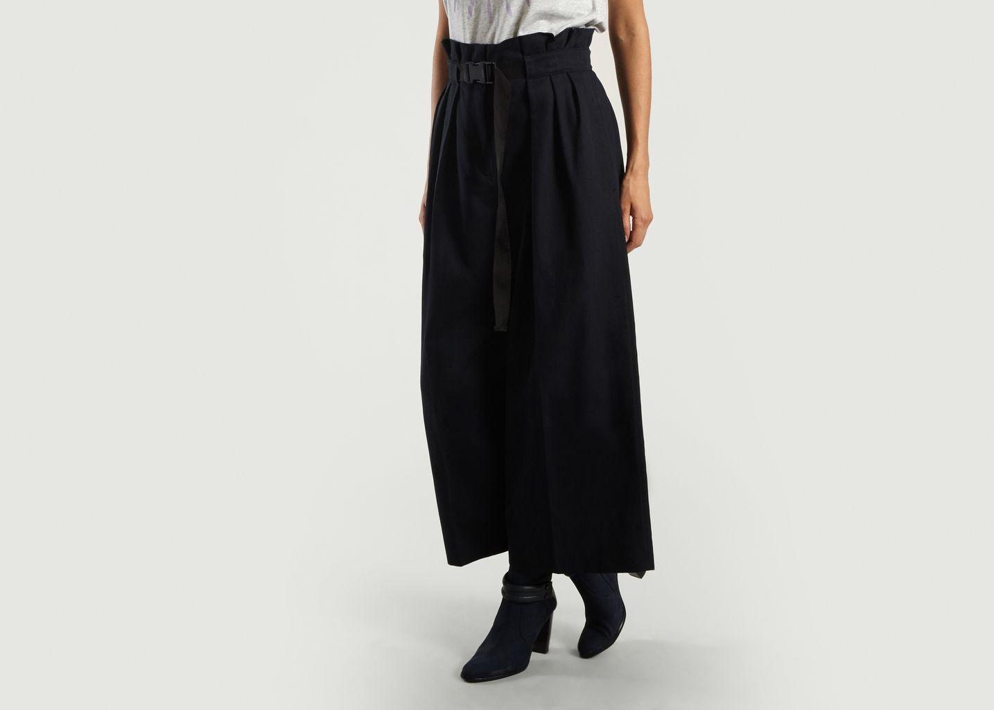 Pantalon Flare - Kenzo