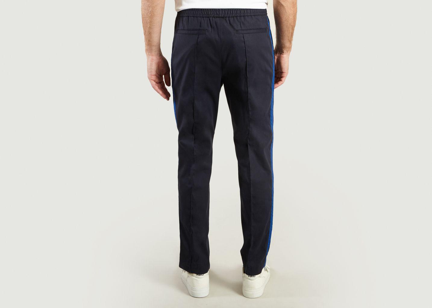 Pantalon en Twill - Kenzo