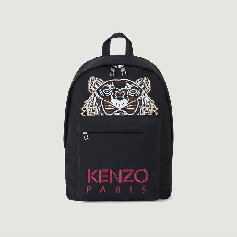 Sac à dos tête de tigre  - Kenzo