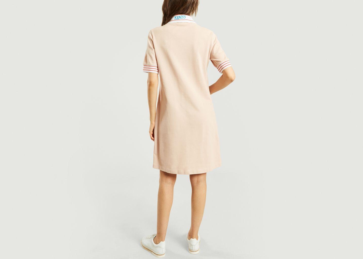 Robe-Polo Hyper Kenzo - Kenzo