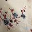 matière Chemise Cheongsam Flower - Kenzo
