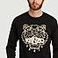 matière Sweatshirt Tigre - Kenzo