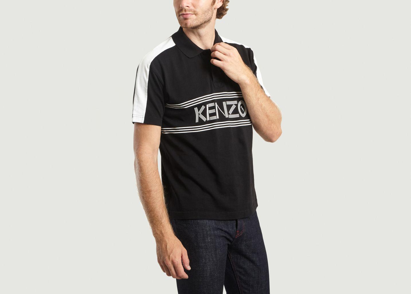 Polo Kenzo Sport - Kenzo