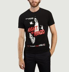Movie Poster T-shirt