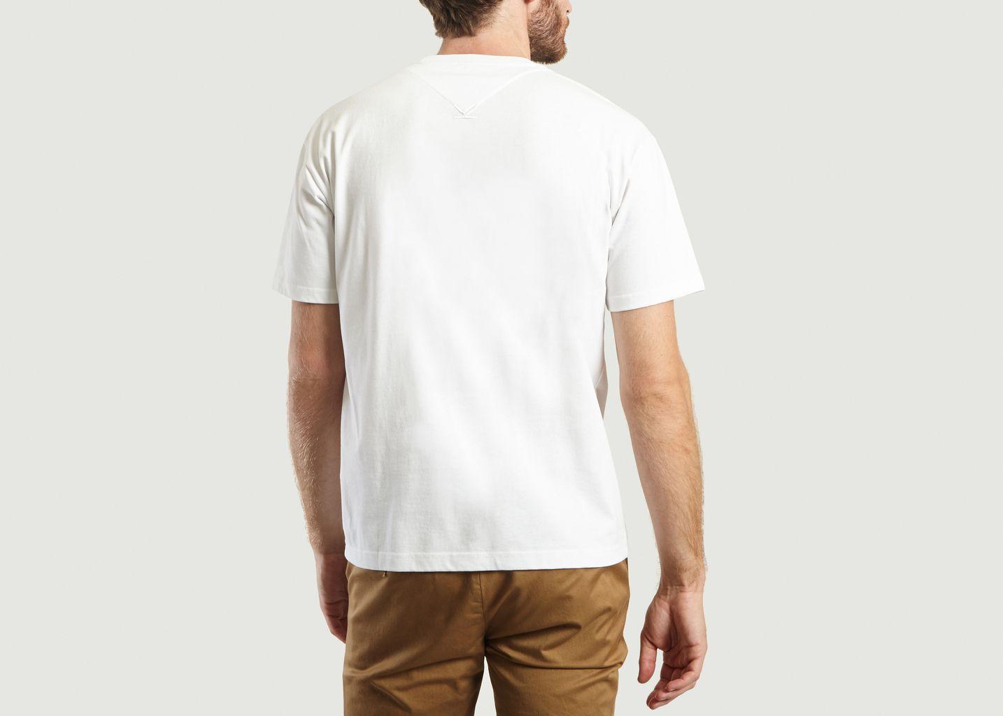 T-Shirt Frontier - Kenzo