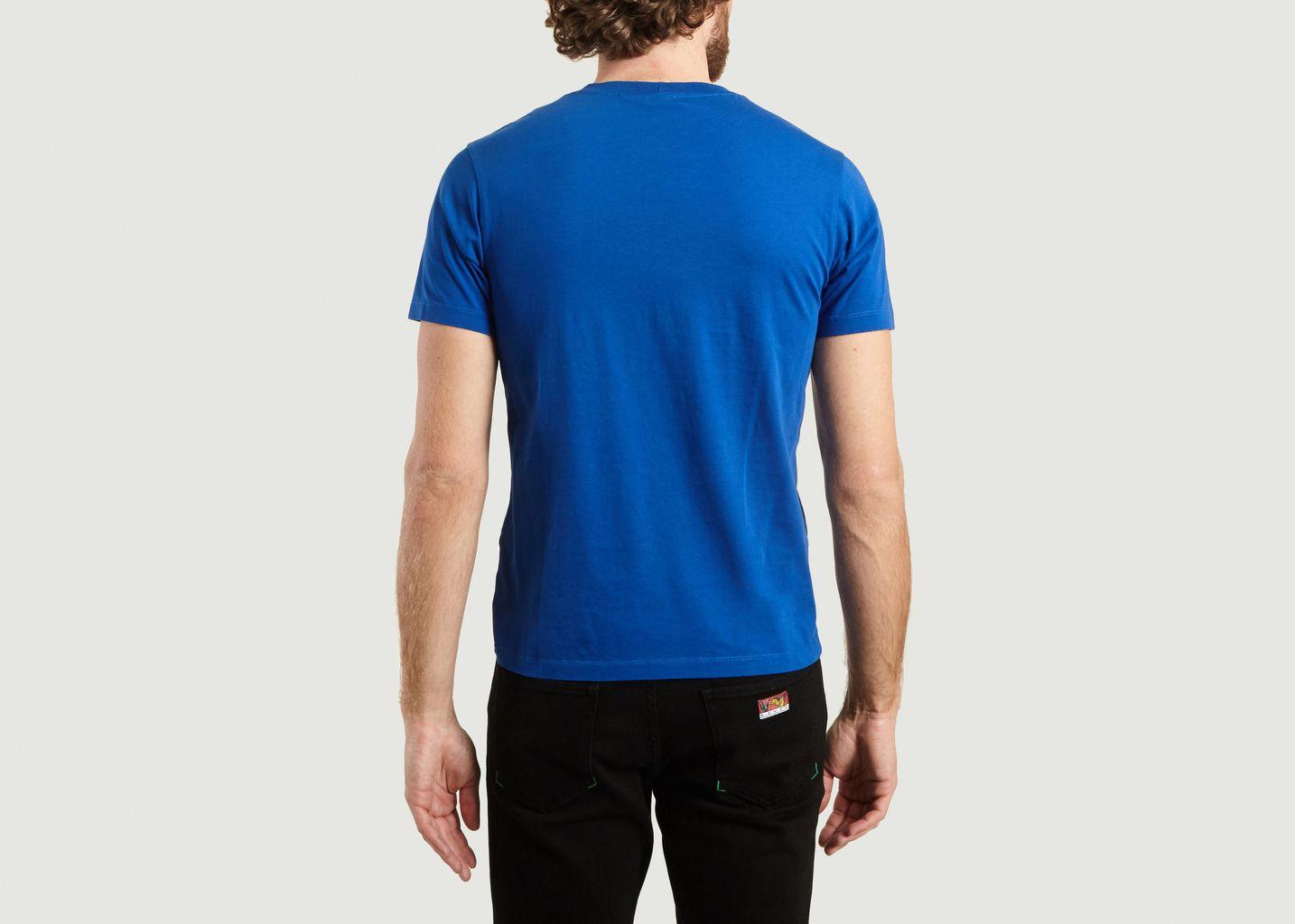T-Shirt Tigre Bicolore - Kenzo