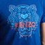 matière T-Shirt Tigre Bicolore - Kenzo