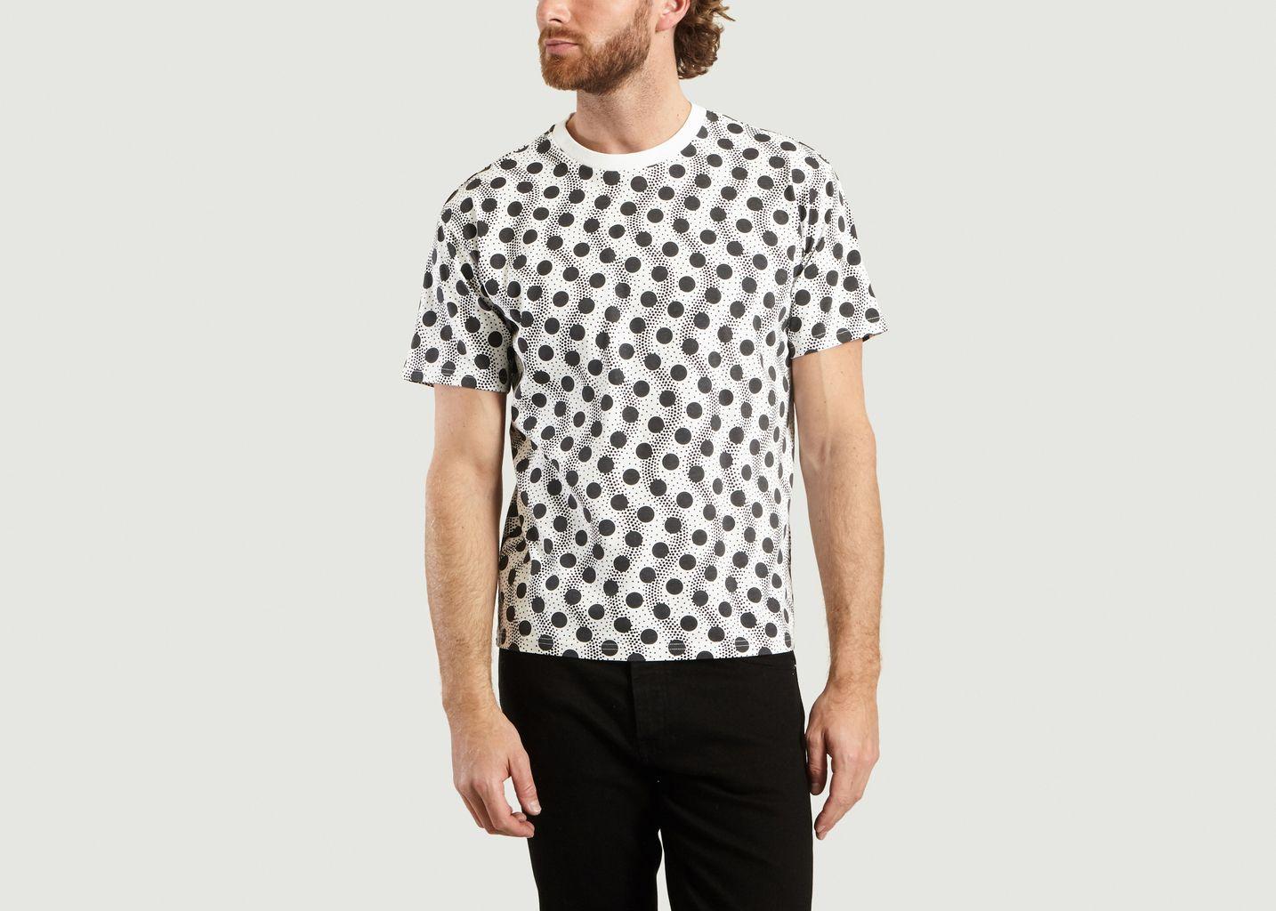 ddcb08b113 Wavy Dots T-Shirt