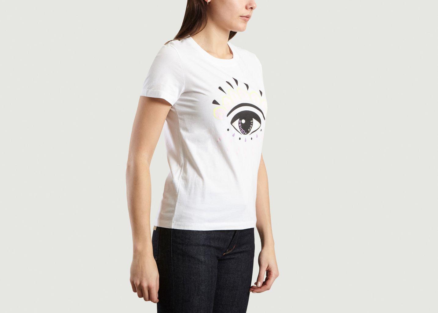 T-Shirt Eye - Kenzo