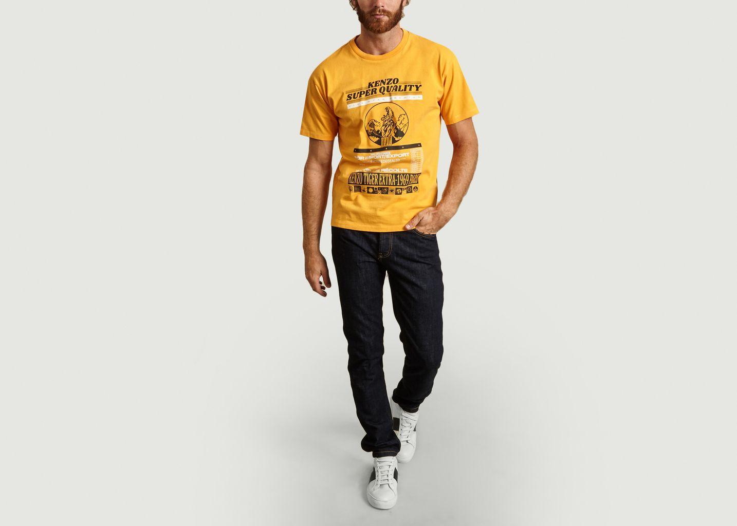T-shirt Rice Bag - Kenzo