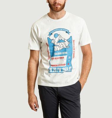 T-shirt Rice Bag