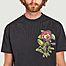 matière T-shirt Skate en coton organique - Kenzo