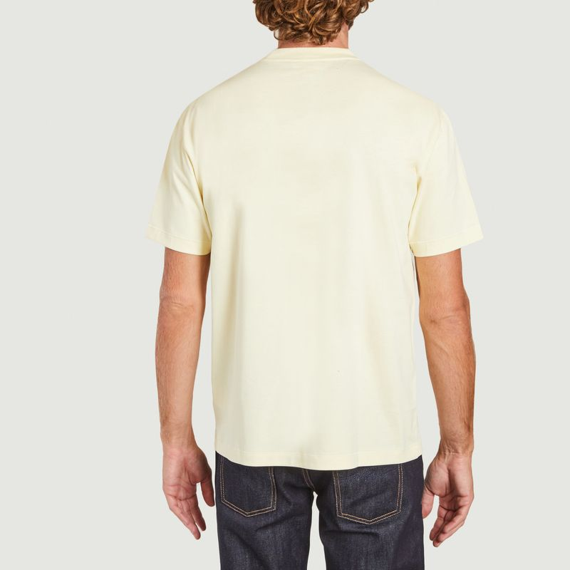 Organic cotton skate jersey - Kenzo