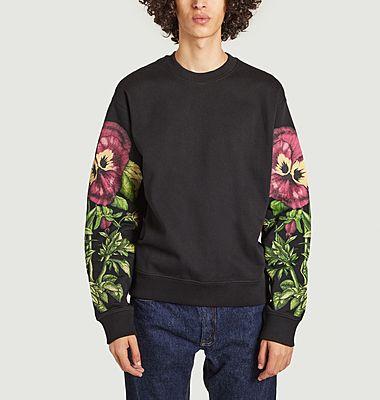 Sweatshirt Pansy