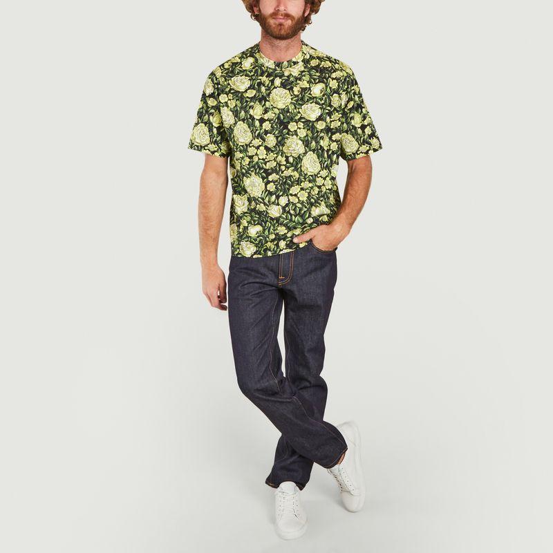 T-shirt Skate en jersey de coton bio  - Kenzo