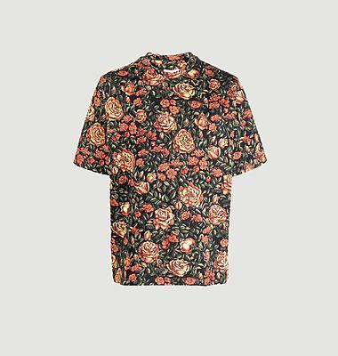T-shirt Skate en coton biologique
