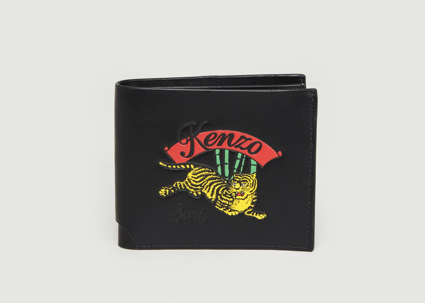 Portefeuille Jumping Tiger - Kenzo