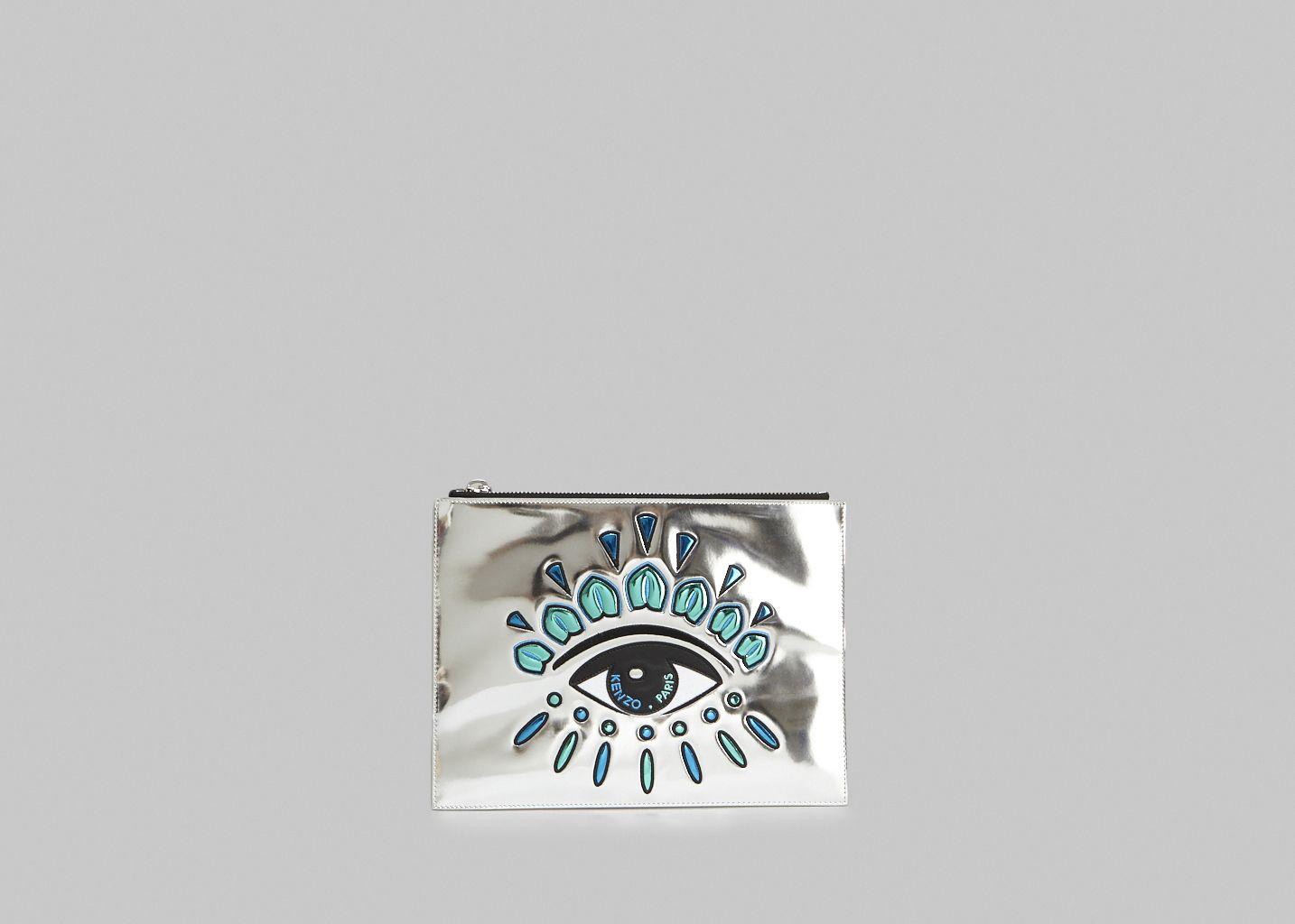 Pochette Eye A4 - Kenzo