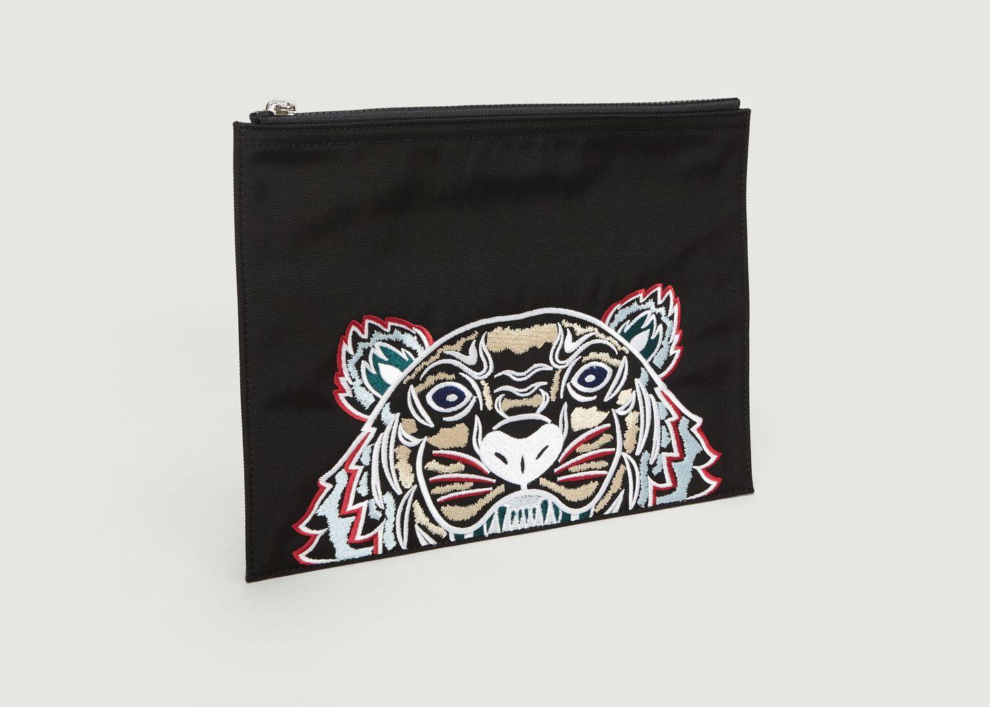 Pochette A4 Tigre - Kenzo