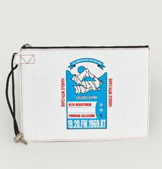 Pochette Rice Bag