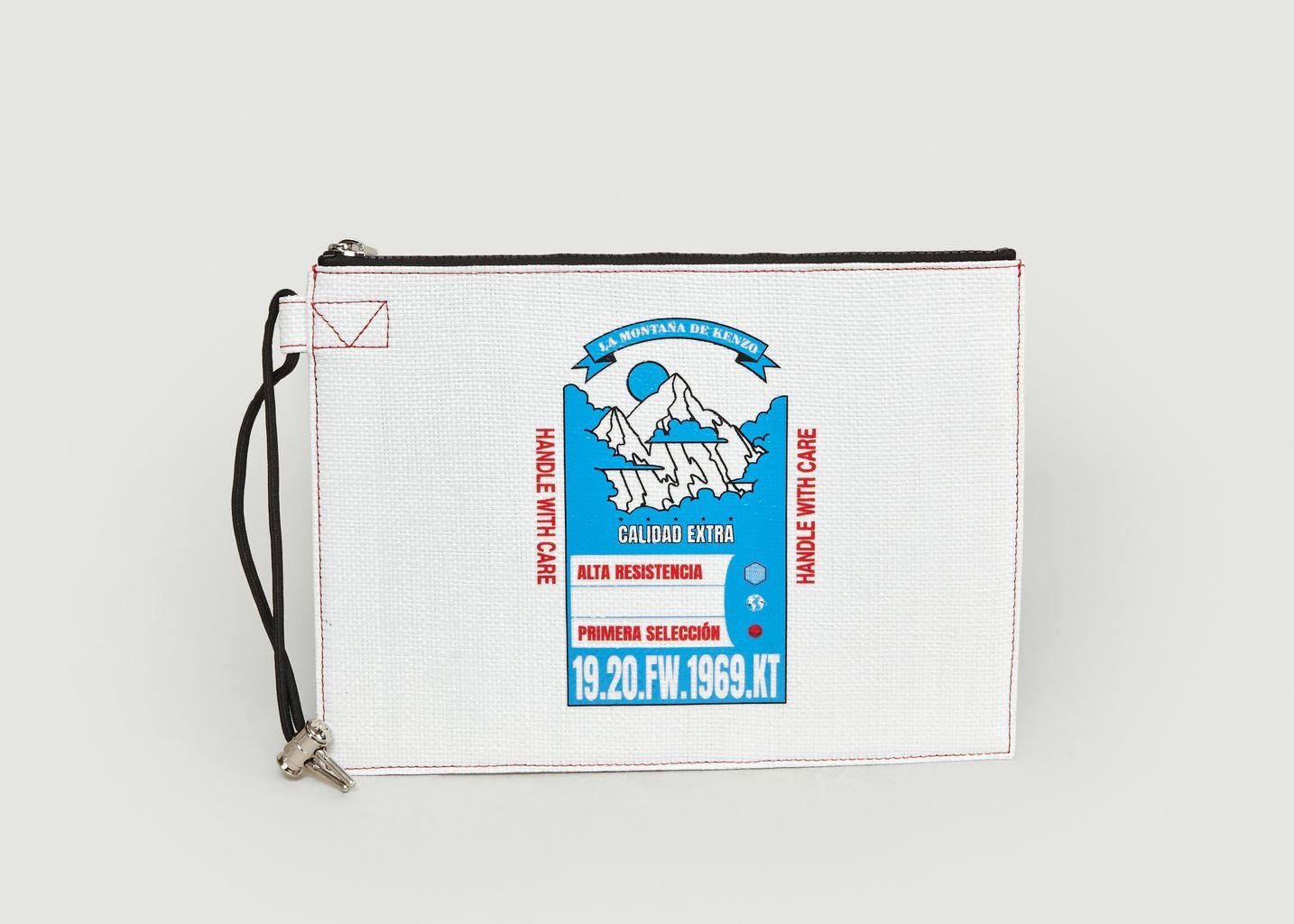 Pochette Rice Bag - Kenzo
