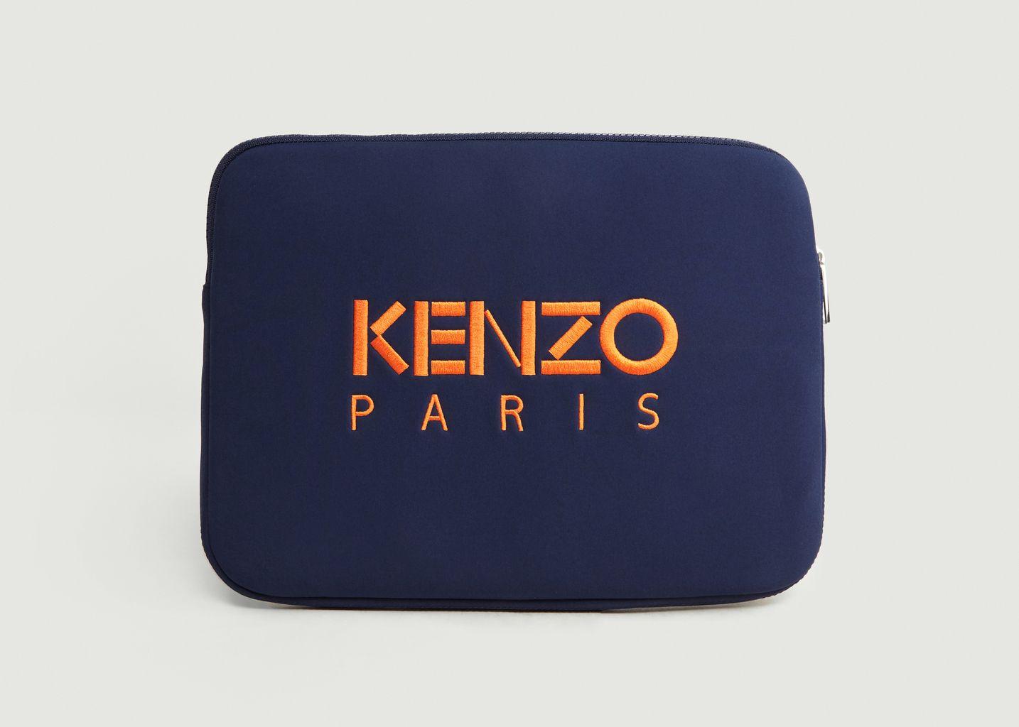 Pochette Tigre Pour Ordinateur 13 Pouces  - Kenzo