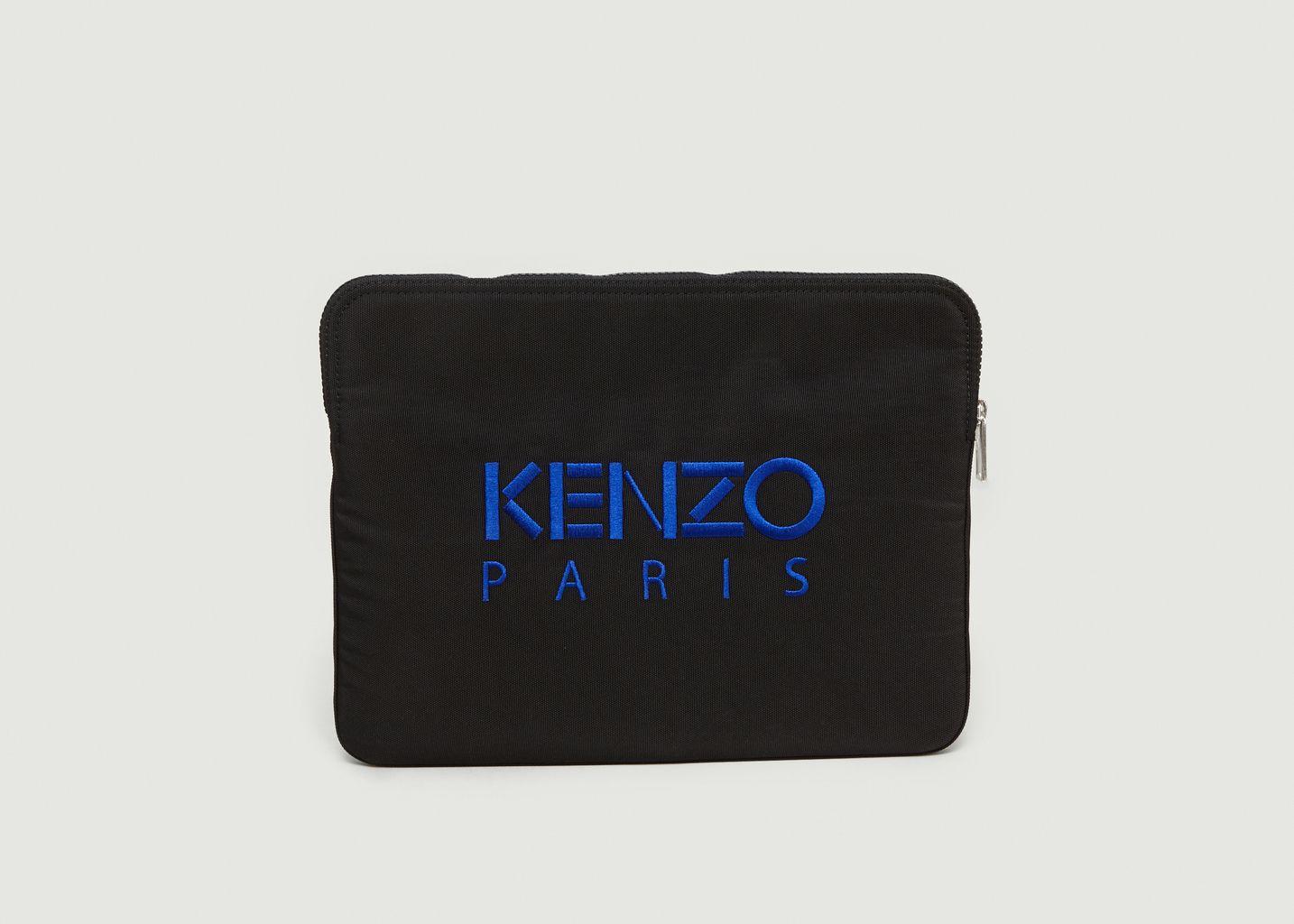 Pochette Ordinateur Tigre - Kenzo