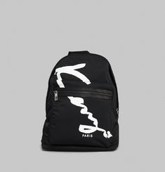 Signature Kenzo Backpack