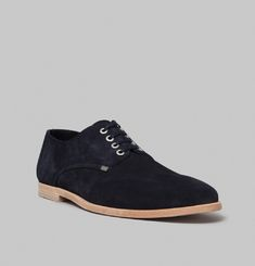 Chaussure Suede