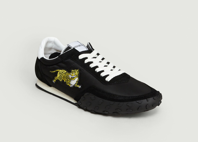 L'exception Sneakers Move Kenzo Q7n1tpt Noir n0NO8vmw