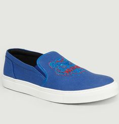 K-Skate Slip On Trainers
