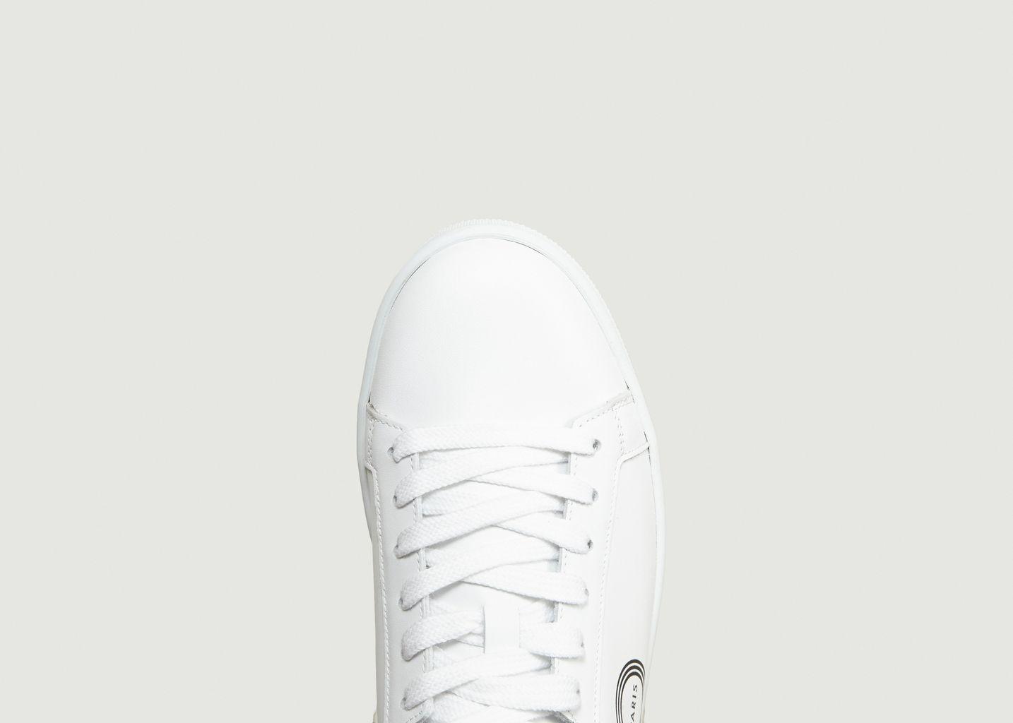 Sneakers Tennix Logo - Kenzo