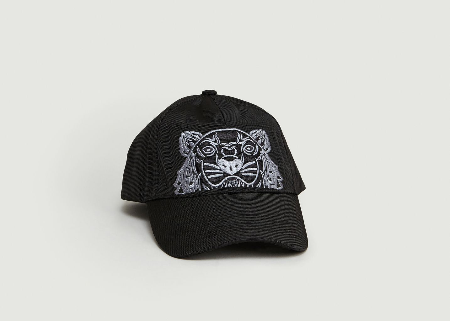 Casquette Canvas Tigre Noir Kenzo   L Exception 4bc15b511e0
