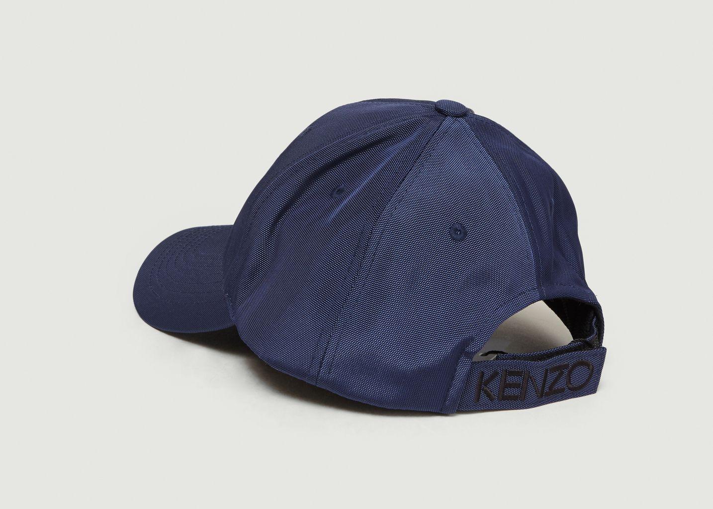 Casquette Tigre Bleu Marine Kenzo   L Exception 7eceaa0dddc