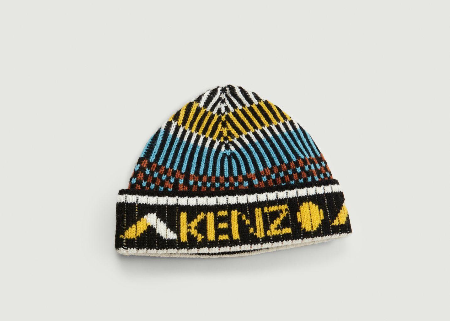 Bonnet Péruvien Kenzo - Kenzo